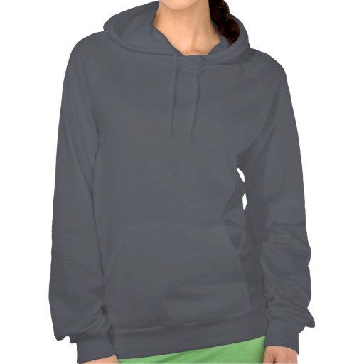 Feed Me and Tell Me I'm Pretty Sweatshirt
