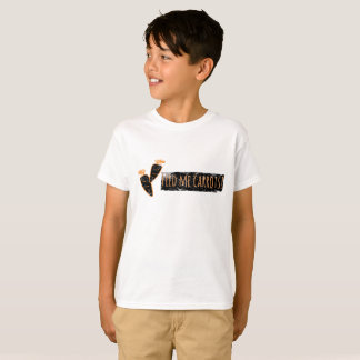 Feed me Carrots Stylish T-Shirt