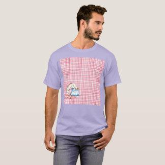Feed Me Gato Hungry Meme Watercolor Rare T-Shirt