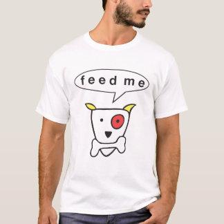 """""""Feed Me"""" Tee"""