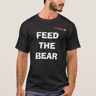 """FEED THE BEAR"" Tee"
