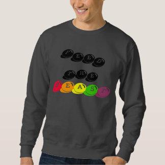 Feed The Beast Sweatshirt