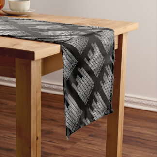 Feedback concept. short table runner
