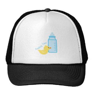 Feeding Time Hat