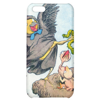 Feeding Time iPhone 5C Covers