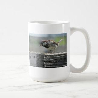 Feeding Time Coffee Mugs
