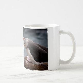 Feeding time mug