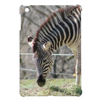 Feeding Zebras iPad Mini Case