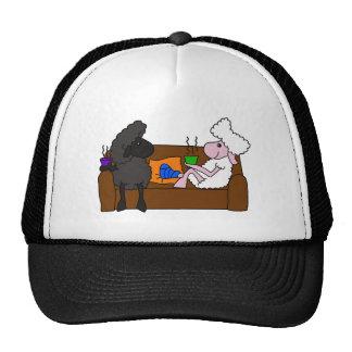 Feel Better Sheeple Hats