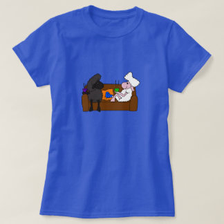 Feel Better Sheeple T-Shirt