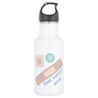 Feel Better Soon 532 Ml Water Bottle