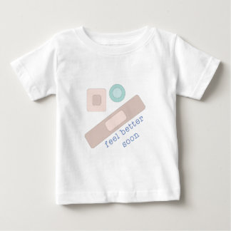 Feel Better Soon Shirts