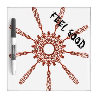 Feel Good Dry Erase Whiteboards
