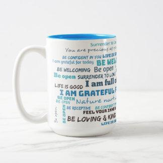 Feel Good Mug