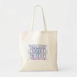 Feel Good Small Tote Bag