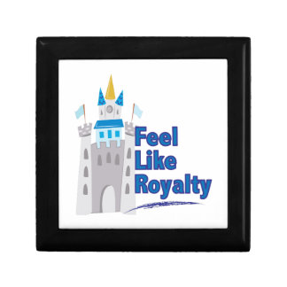Feel Like Royalty Gift Box