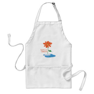 Feel Like Spring Aprons