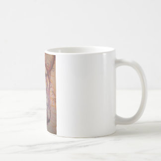 Feel the being of number mugs