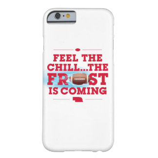 Feel the Chill...the Frost is Coming. Barely There iPhone 6 Case
