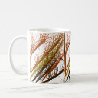 Feel The Fall Coffee Mug