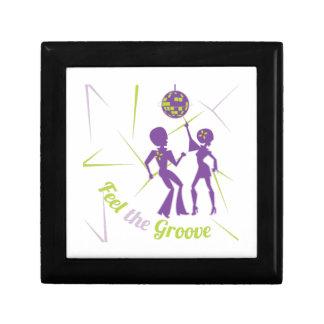Feel The Groove Gift Box