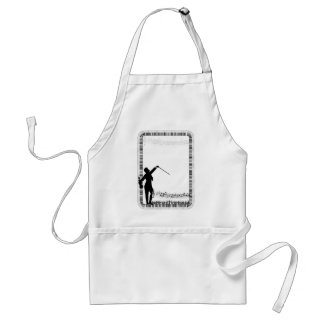 Feel the Music_ Apron