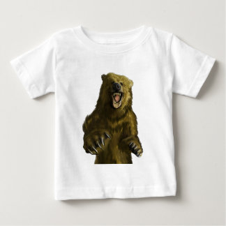 FEEL THE POWER BABY T-Shirt