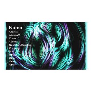Feel The Power Business Card