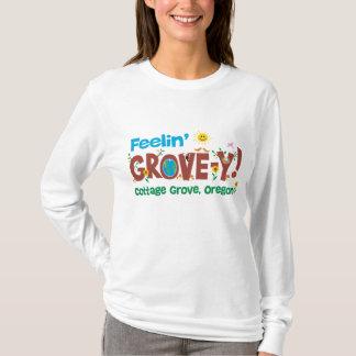 Feelin' Grove-y T-shirt