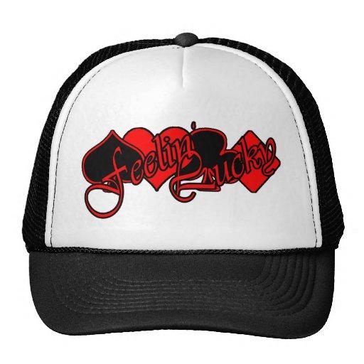 Feelin' Lucky Hat