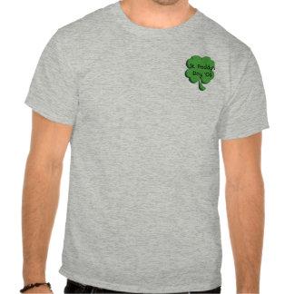 Feelin' Lucky? T Shirts