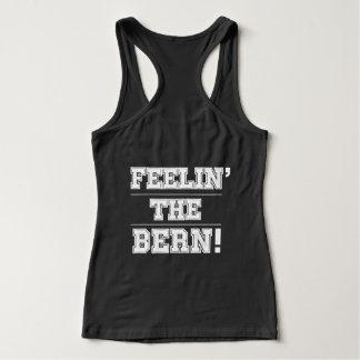 Feelin' the Bern! Singlet