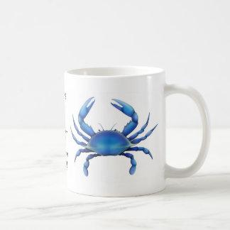 Feeling Crabby Crab Mug