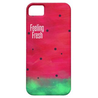 Feeling Fresh iPhone 5 Cases