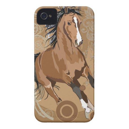 Feeling Frisky iPhone 4/4S ID Case Case-Mate iPhone 4 Case