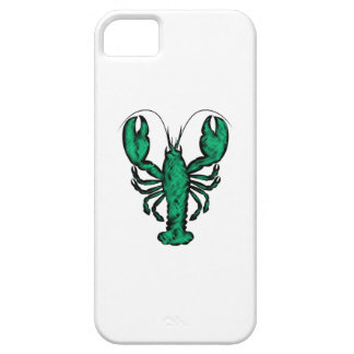 FEELING ITS WAY iPhone 5 COVER