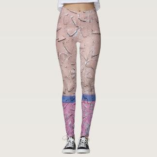 Feeling Plastered Leggings