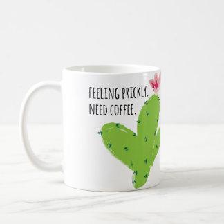 Feeling Prickly Pear Mug