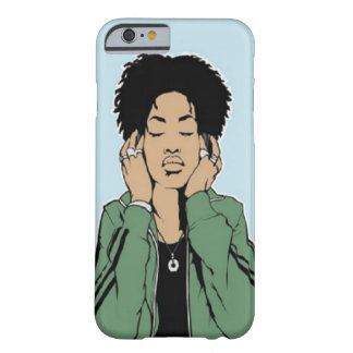 Feeling the Beat - iPhone 6 Case