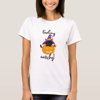 Feeling Witchy Woman's T-Shirt