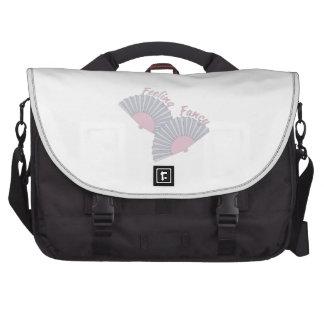 Feelling Fancy Commuter Bag