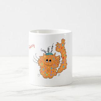 Feel'n Bouncy Coffee Mug