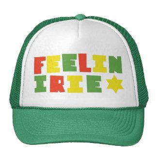 Feeln' Irie Cap