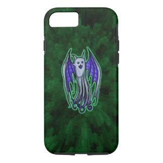 Feeping Creatures Octopus Bat iPhone 7 case