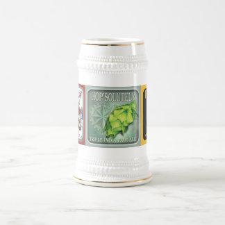 Fegley's Brew Works Stein