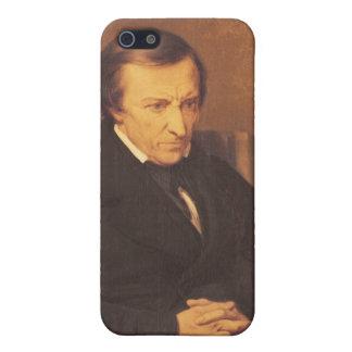 Felicite Robert de Lamennais, 1845 iPhone 5 Cover