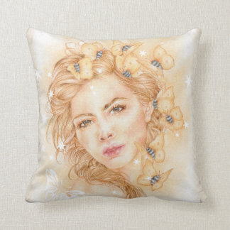"""""""Felicity"""" Cushion"""