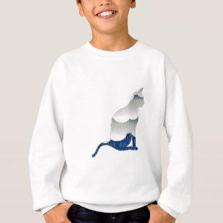 Feline Bliss Sweatshirt