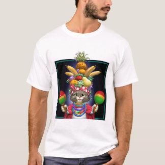 Feline Miranda T-Shirt