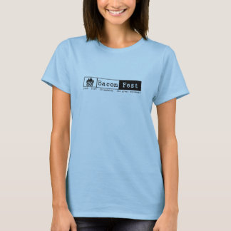 Felisa - Short Sleeve Fire Lilac L T-Shirt